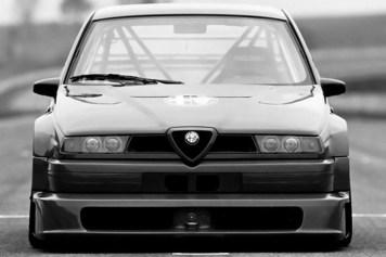 1993 and introduction of the DTM FIA Class 1 Alfa Romeo 155 V6 Ti.
