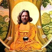 The Dude's Prayer