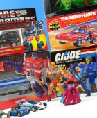 1980's Favored Toys and Their Effect on Now Grown Boys