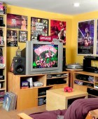4 Steps to a Video Gamer's Dream Room