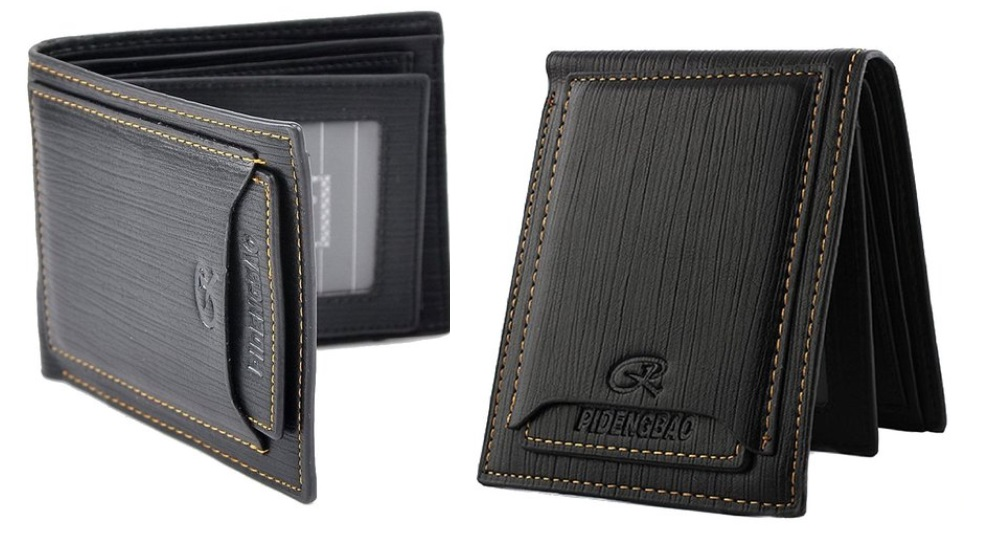 mens designer wallet brands ztyv  Men that like the rough and tough, sturdily made wallets will be thrilled  with wallets by Pidengbau This designer uses rich, high quality leather