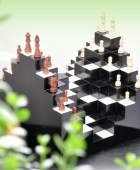 3D Chessboard – Chess From A Whole New Angle