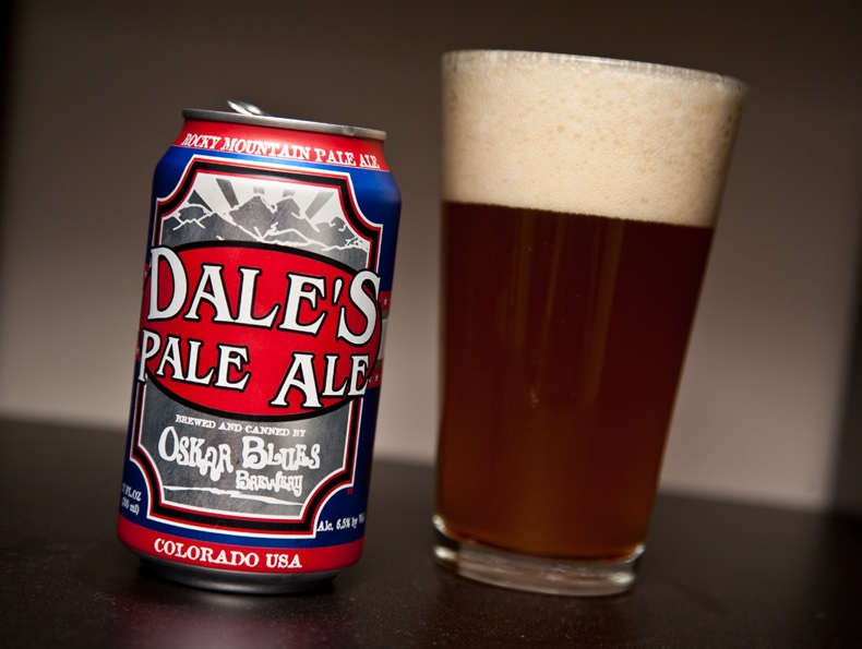 dale's pale ale good cheap beer
