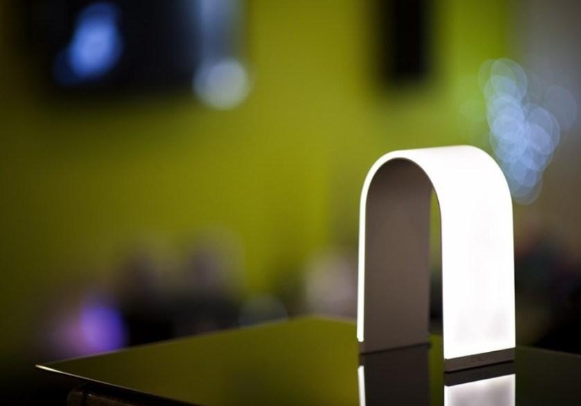 future lamp