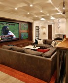 Finding Sweet Seating For Your Man Cave