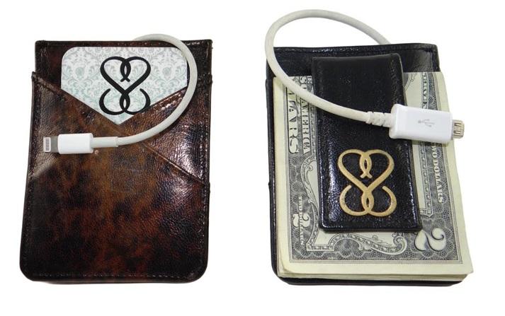 street smart wallet