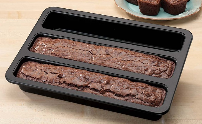 all edge brownie pan