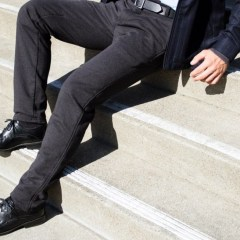 Betabrand Dress Pant Sweatpants – Look Dressed Up, While Dressing Down in