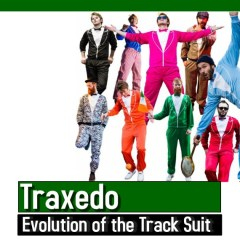 The Evolution of the Track Suit