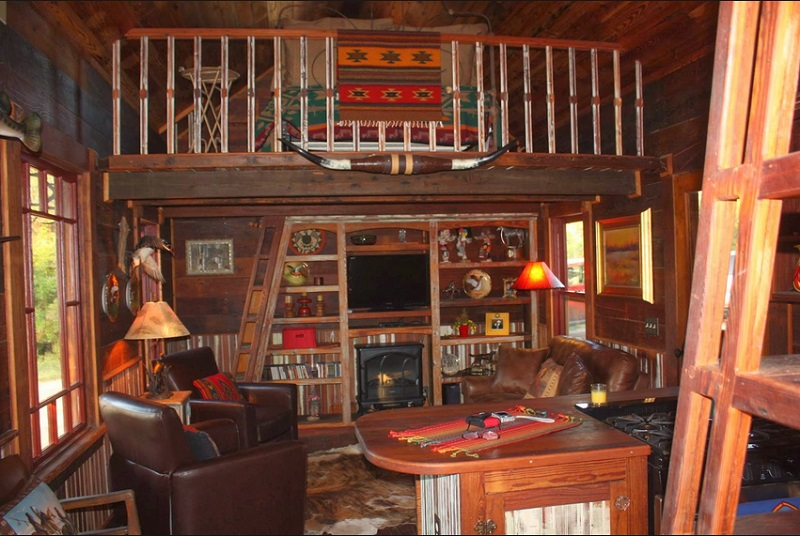 Old Garage Man Cave : Best man cave theme ideas part dudeliving