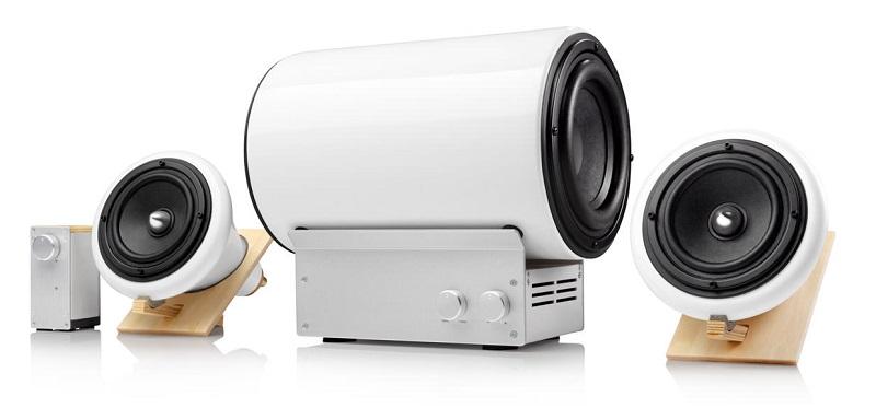 best diy speakers