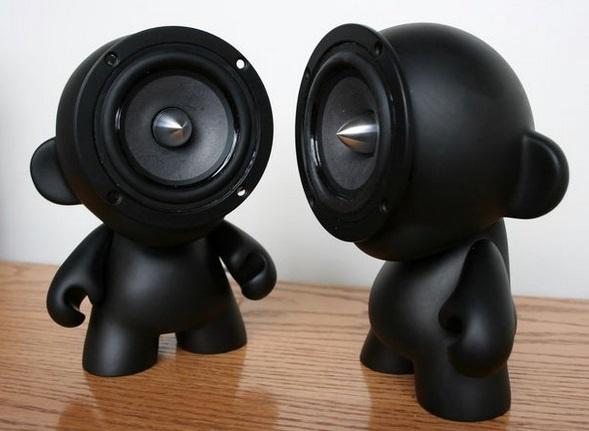 cool diy speakers