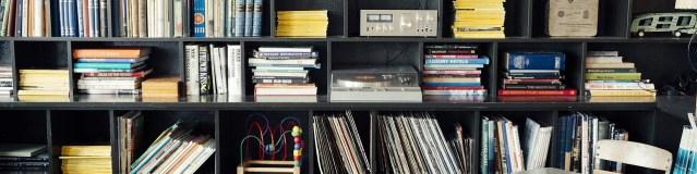 Shelf Ideas For The Modern Man Cave