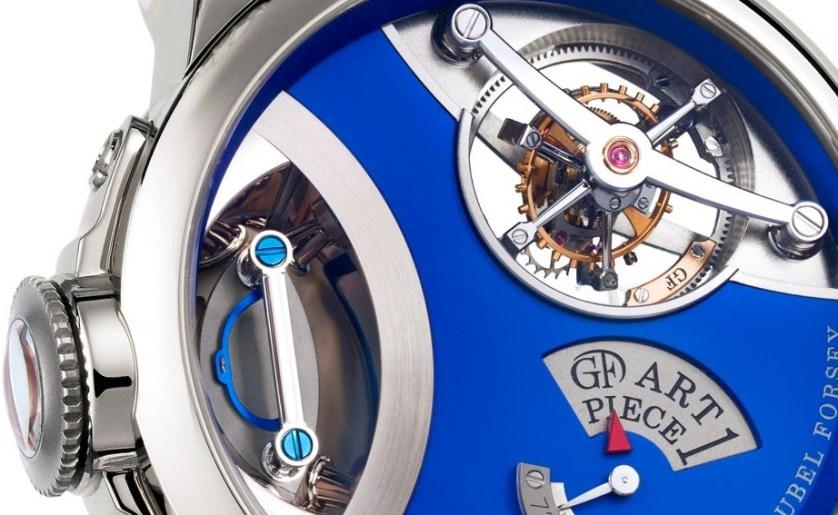 billionair watch