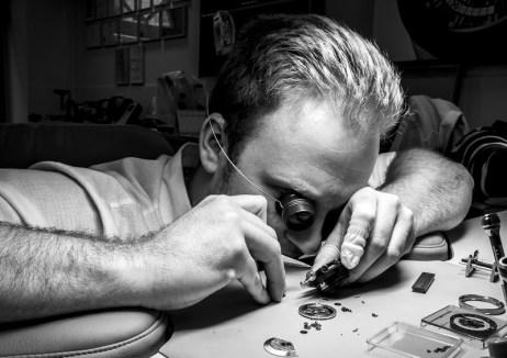 exensive watch makers