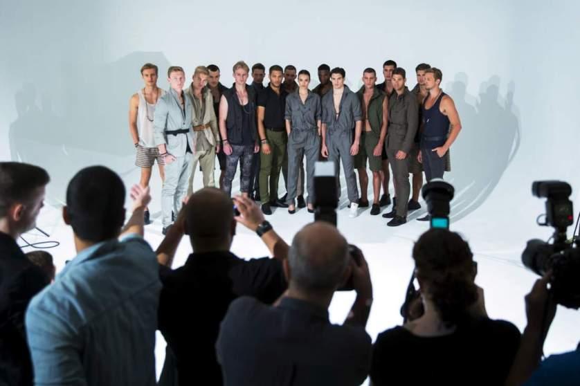 best fashion for men 2015