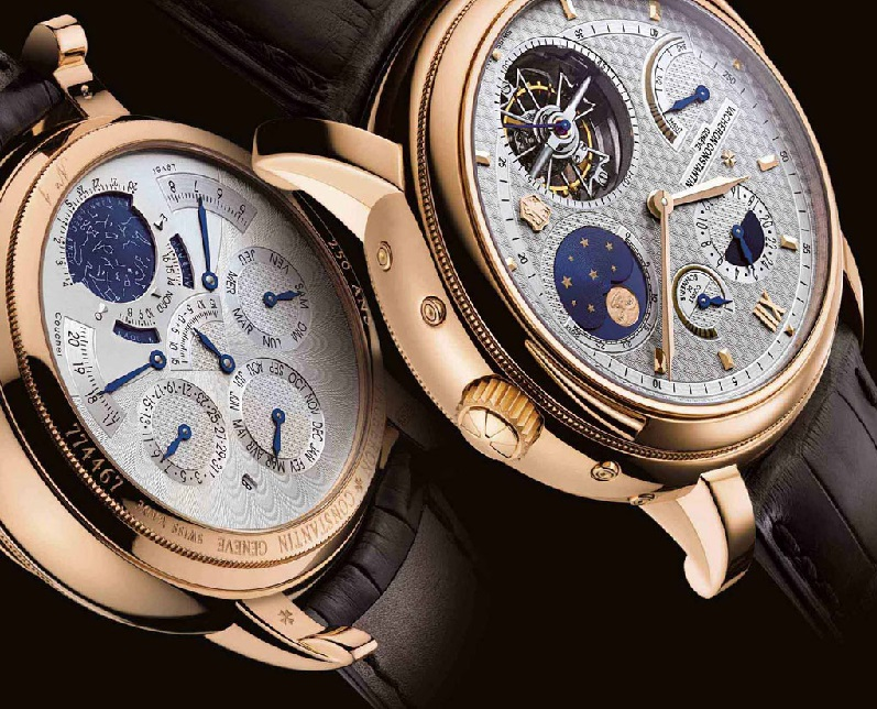 most expensive watches in history