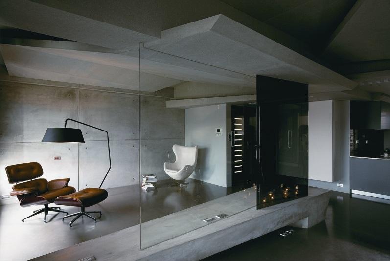New Home Interior Decoration