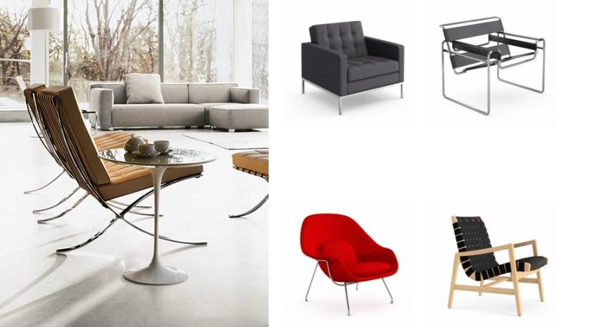 knoll furniture