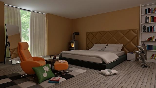 modern mid century furniture design