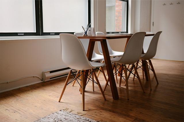 modern mid century furniture