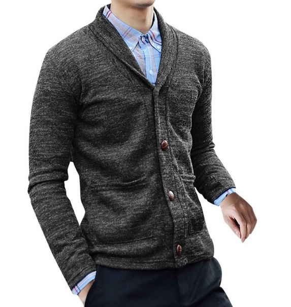 comfy sweater for men