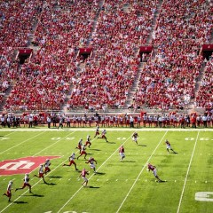 How To Avoid a Fight This College Football Season