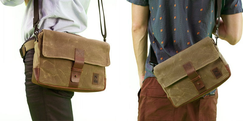 NutSac Bags - Enough Said Right? | DudeLiving