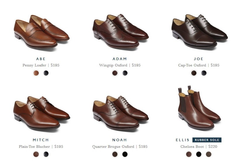 quality shoes for men