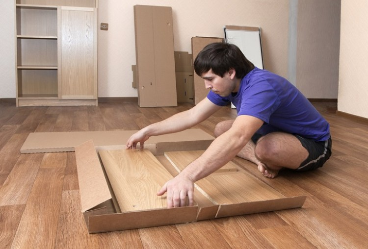 timber flooring installations