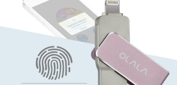 Olala iPhone Storage Review