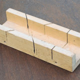 Don't Cut Corners… Without a Mitre Box