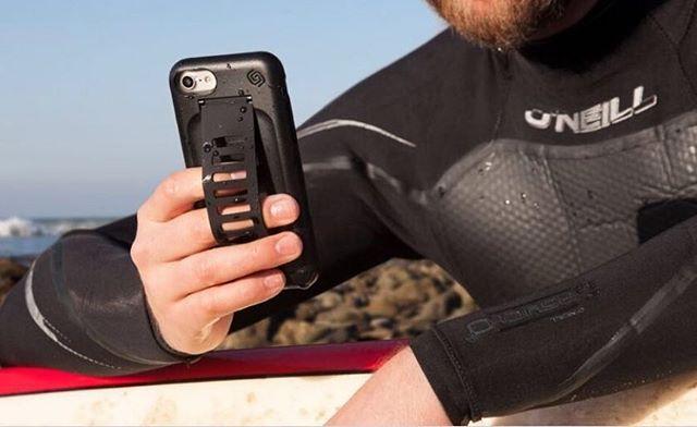 get a grip phone case