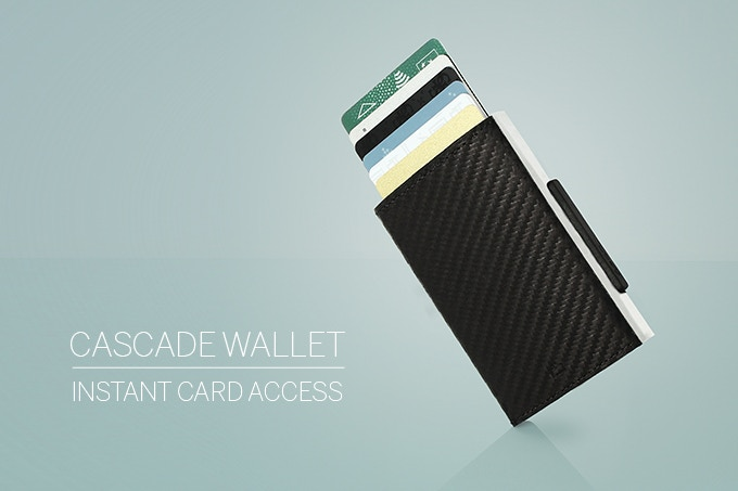 leather wallet review