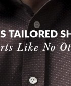 Hemingway Tailors Dress Shirt Review