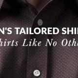 Hemingway Tailors Dress ShirtReview