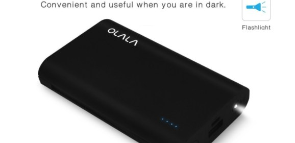Olala portable Phone Charger Review