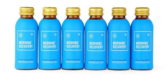 Morning Recovery Drink Review – The Cure for Hangovers
