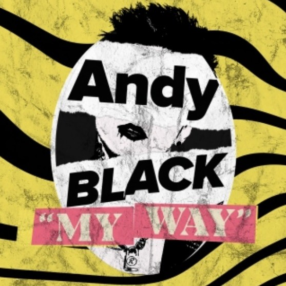Andy-Black-My-Way