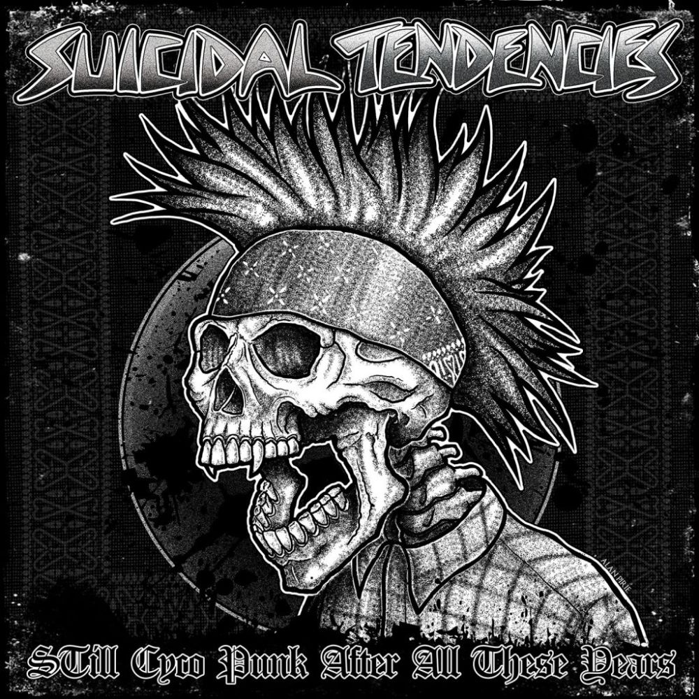 Still Cyco Punk After All These Years