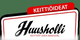 huusholli logo