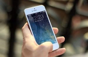iPhone sleep timer