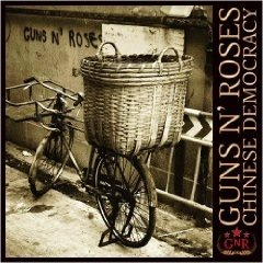 chinese democracy guns n roses