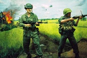 war museum in saigon