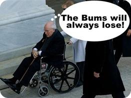 cheney wheelchair