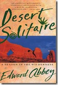 Abbey - Desert Solitaire