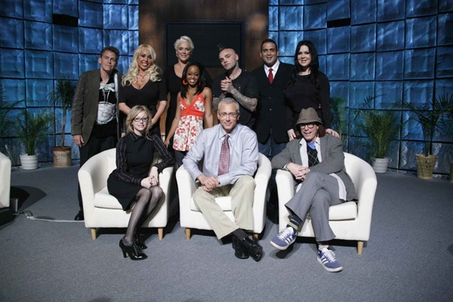 Celebrity rehab with dr drew anger management
