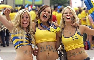 obligatory image of swedish babes