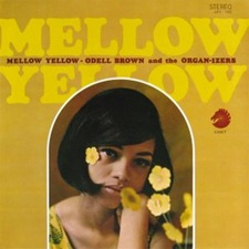 OdellBrown_MellowYellow