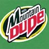 Dude Mountain